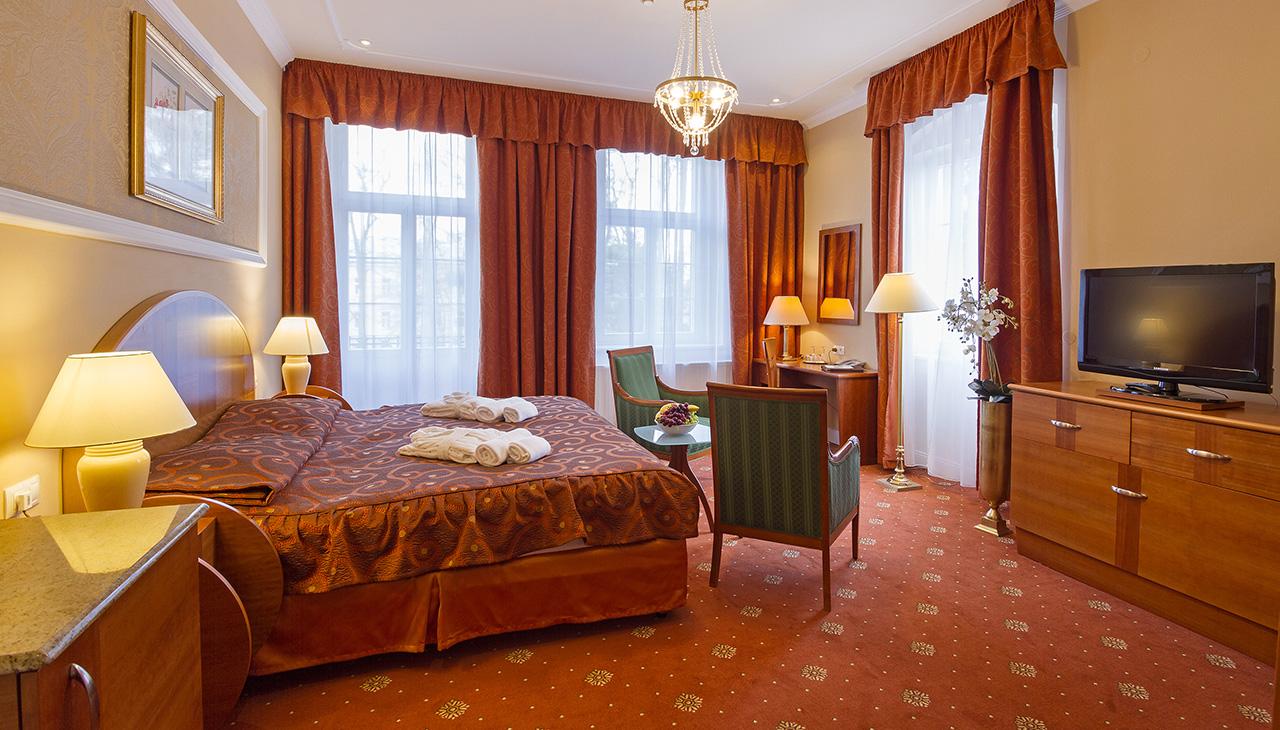 Hotel Pawlik****